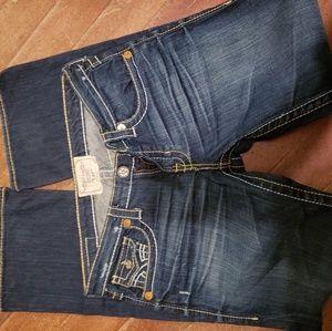 Big Star Vintage Liv  jeans.